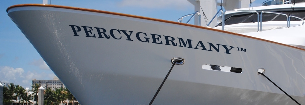 www.PercyGermany.com