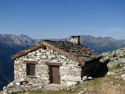 En Maurienne   by laudato si