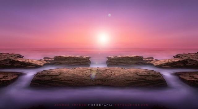Un lugar entre el cielo y la tierra //a place between heaven and the Earth