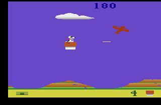 91571-Snoopy_and_the_Red_Baron_(1983)_(Atari,_Nick_'Sandy_Maiwald'_Turner)_(CX26111)-1464648977 | by mattsnee