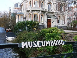 Museumbrug | by leftbanked