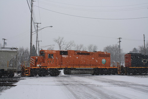 EJE 663 - Griffith, IN   by tcamp7837