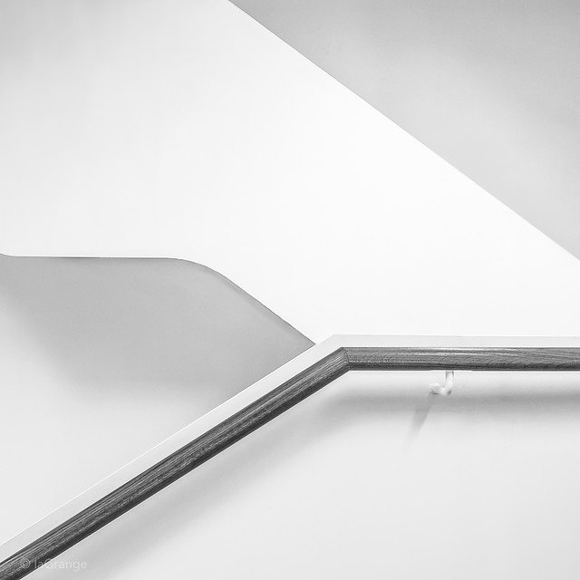 Staircase lines