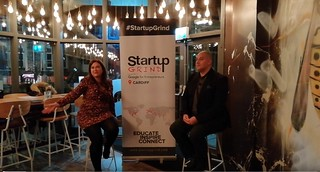 Startup Grind Cardiff Event January 2019 #SGCardiff | by YODspica™