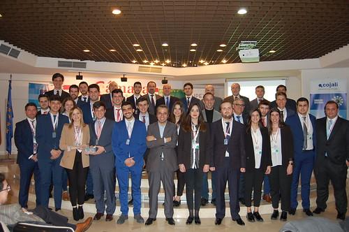 Final 2019 GMC Castilla-La Mancha