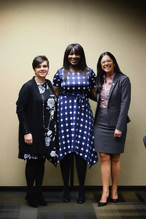 Women in Leadership - Session 2 (February) 2019   by LewisUalumni