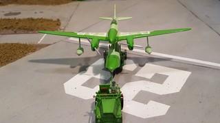De Havilland Cupid - 10   by fredmaillardet