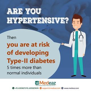 Hypertense-Type 2