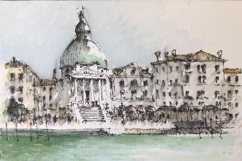 San Simeon Piccolo - Venezia