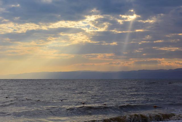 Dead Sea, Jordan January 2018 1457
