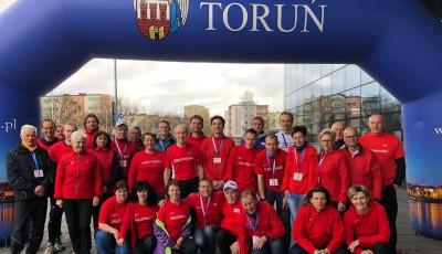 Na halovém Mistrovství světa Masters v Toruni vybojovali Češi 33 medailí