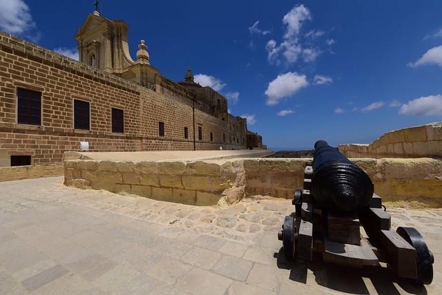 Cittadella, Rabat (Victoria), Gozo,  Malta 467