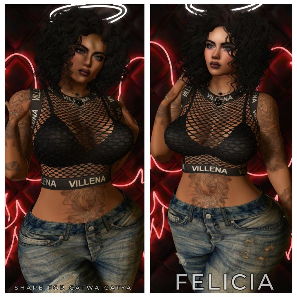 +FS+ Felicia