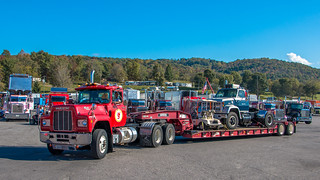 "Mack ""R"" model | by NoVa Truck & Transport Photos"