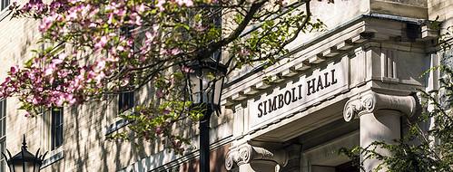 Brighton Campus Simboli Hall