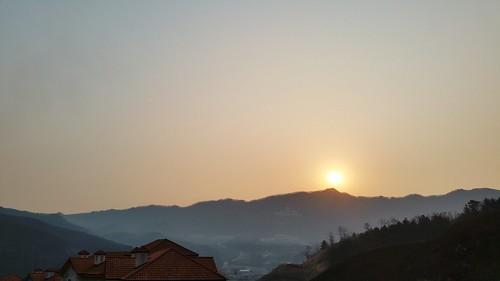March 19, 2019 sunrise 7:36AM | by Katsujiro Maekawa