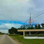 Road to Sagua