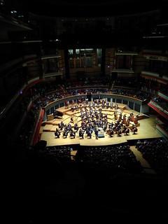 CBSO, John Wilson concert