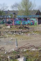 Grindbak Utrecht