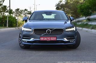 The Automotive India