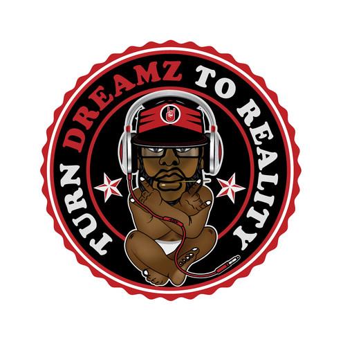 DJ-DREAMZ | by chiddygraphics