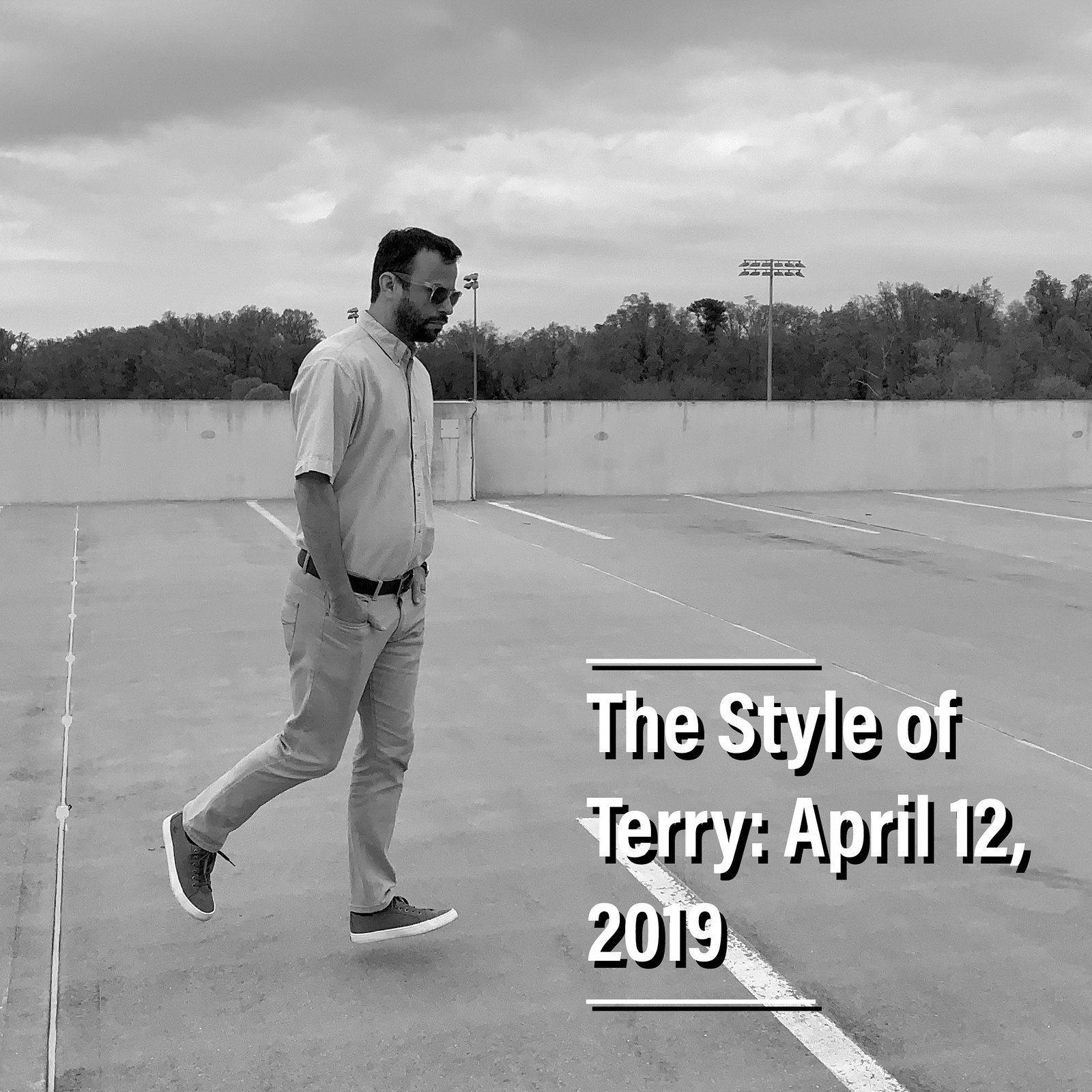 The Style of Terry: 4.12.19