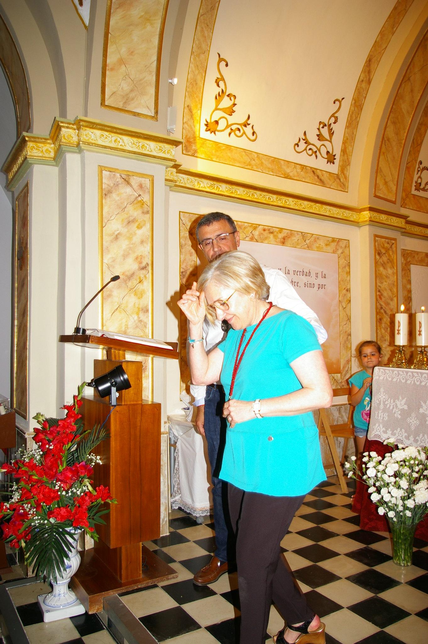 (2018-06-15) 3ª Eucaristía del Costalero - Damián Poveda Verdú (35)