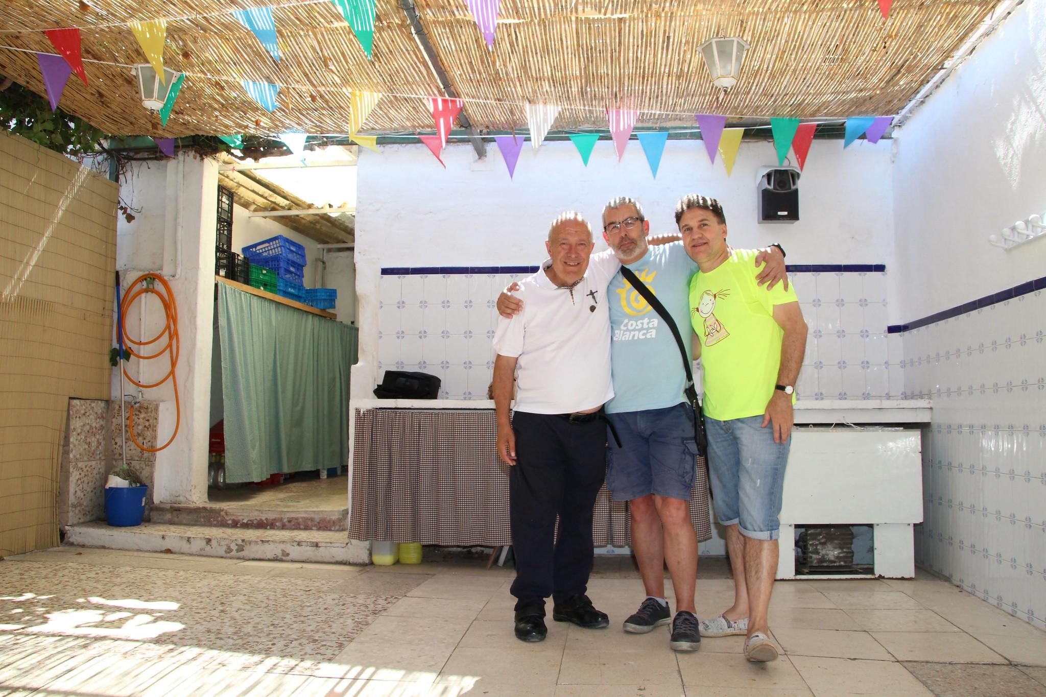 (2018-06-23) Almuerzo Costalero - Javier Romero Ripoll (131)