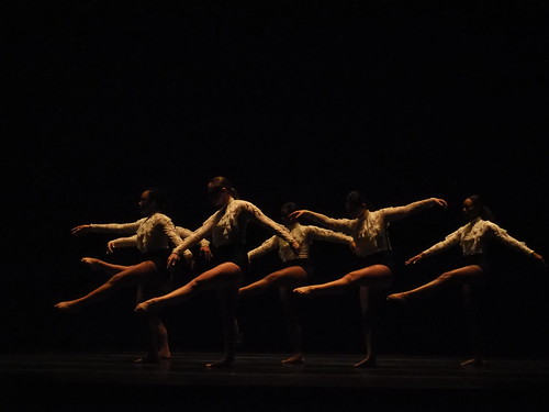 Spring Dance, 2018 by HPUTheatreArts