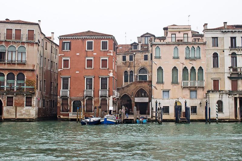 Campiello Remer da San Marco