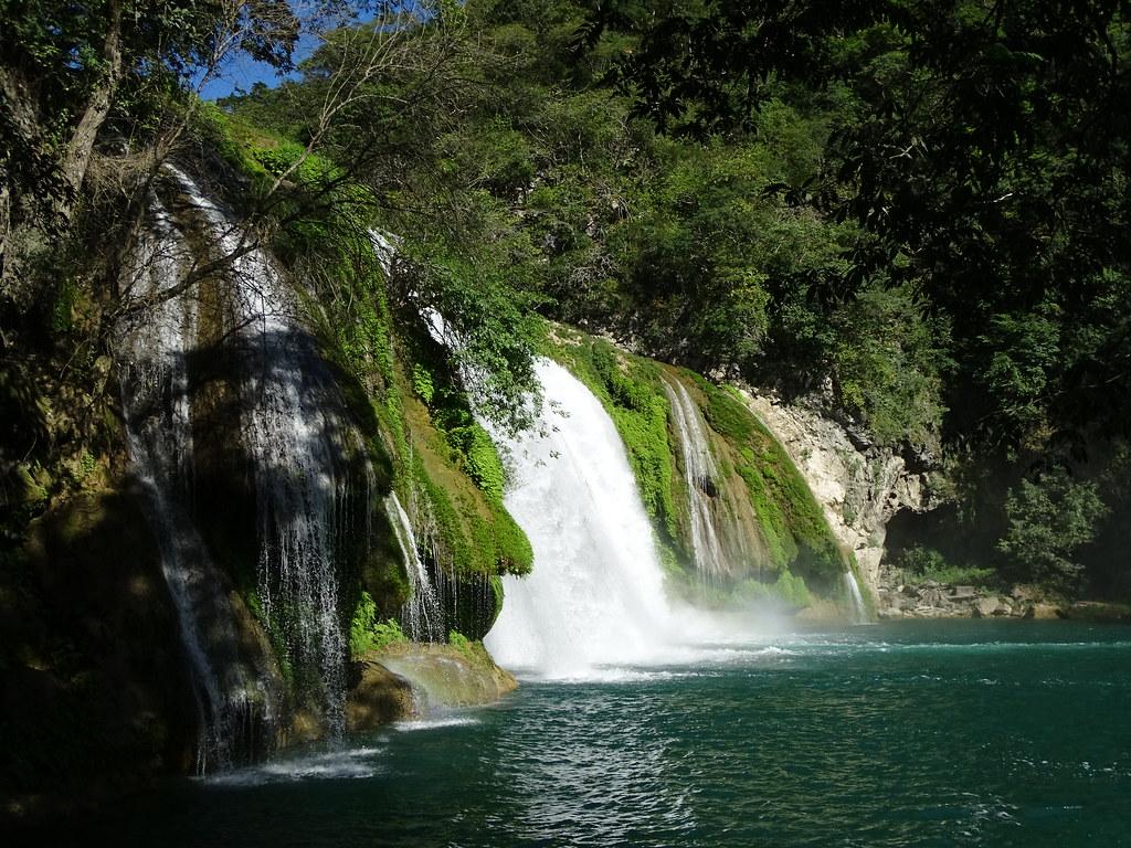 Cascada del Toro - Huasteca Potosina - San Luis Potosi - M… | Flickr