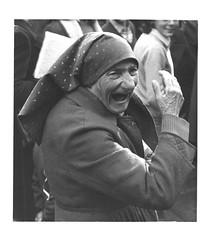 07, Muller en festa  de Compostela, ano 79