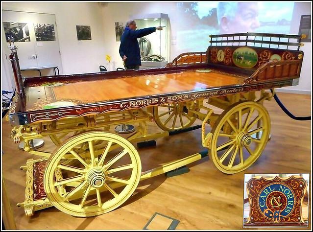Rag and Bone Mans Cart ...