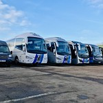 South East Coaches Ltd (Fleet)