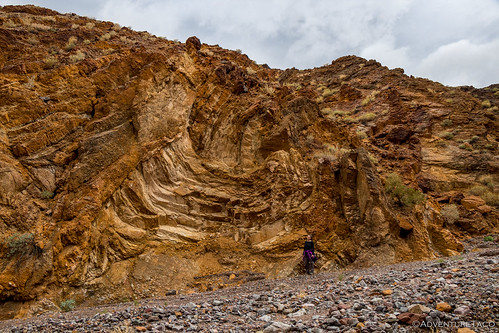 00023 - 2019-02-14 - Hiking Death Valley - Part 1 | by turbodb