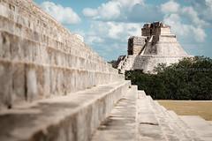 Piramide del Adivino | Uxmal