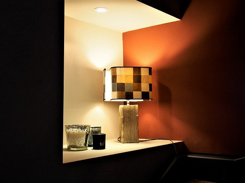 Abat jour sur mesure-patchwork fourrure-lampe-montagne-Jade Creation-600x450
