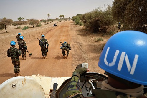 1J | by Mission de l'ONU au Mali - UN Mission in Mali
