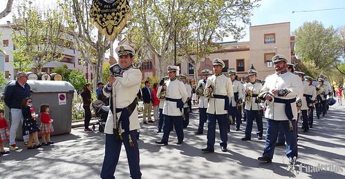 procesion-domingo-de-ramos-tomelloso-la-borriquilla-16 | by Cuadernos Manchegos