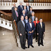 President Nakao meets MDB heads at World Bank/IMF Spring Meeting