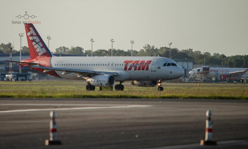 LATAM - Airbus A320