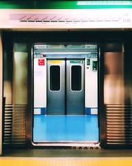 Metrô - Transporte público |  Subway - Public transport | São Paulo/SP - Brasil  | instagram @luciano_cres