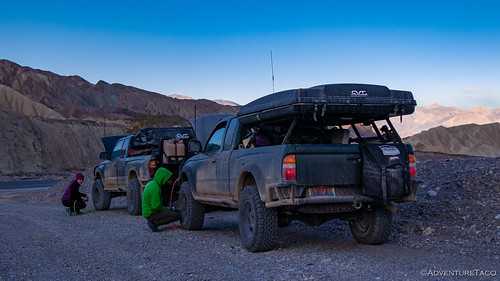 00190 - 2019-02-17 - Hiking Death Valley - Part 3 | by turbodb