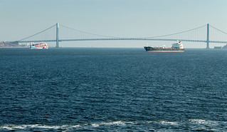 New York City / Verrazzano-Narrows Bridge | by Aviller71