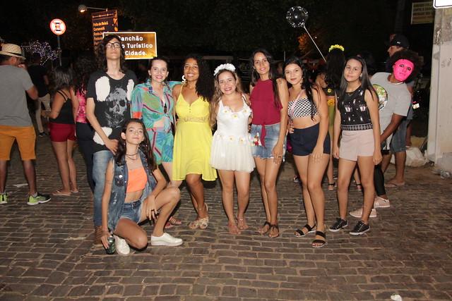 Segunda de Carnaval 2019 - Bandinha Abre Alas