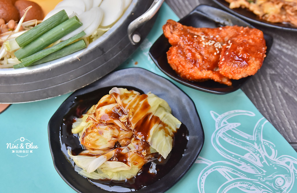 47433382932 503b933b41 b - 熱血採訪│台中韓式料理商業午餐平日限定,石鍋拌飯、沙里麵、冬粉煲任你挑選