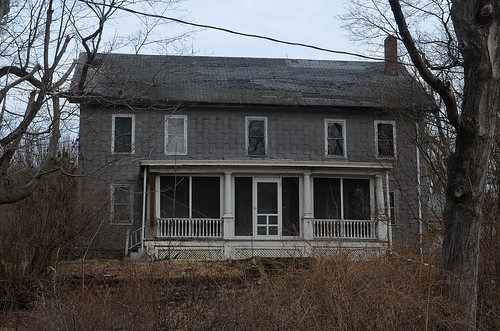 abandoned farm house farmhouse greenvilleny orangecountyny oncewashome face
