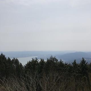 比叡山から見える琵琶湖 | by Hiroaki Taguchi