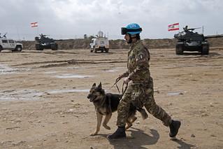 20190227 UNIFIL- LAF_ItalBatt 13 | by UNIFIL - United Nations Interim Force in Lebanon