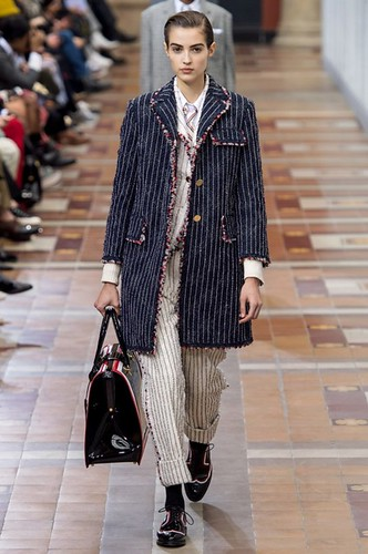 Thom Browne Womenswear Fall/Winter 2019/2020 27